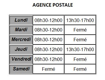 Mairie-Metzeral-Horaire-Agence-Postale